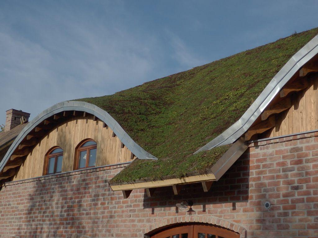 Sanok - Dach Skośny - Po wykonaniu - zdjęcie 2