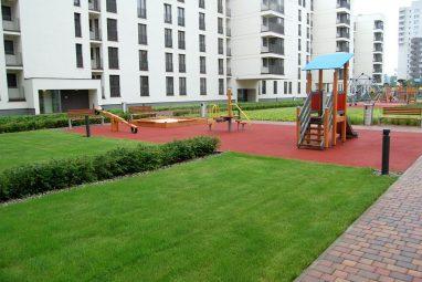 Substrat intensywny trawnikowy SPG-I-T do dachów zielonych