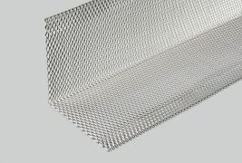 Obrzeże separacyjne CC - połączenie warstwy wegetacyjnej i opasek żwirowych na dachu zielonym